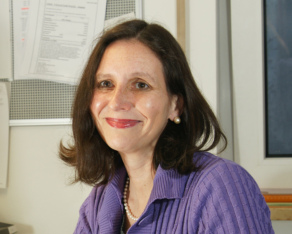 Bianka Gessnitzer