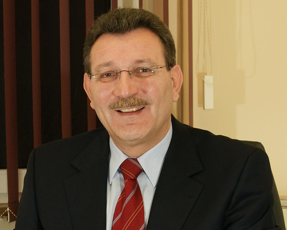 Herr Peter Rosenmüller