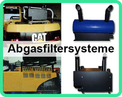 Abgasfilter