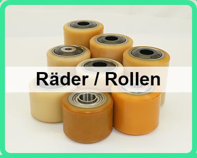 Räder-Rollen